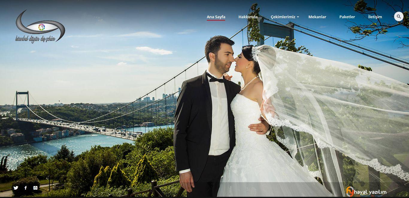 Fotoğrafçılık - www.istanbuldugundiscekim.com